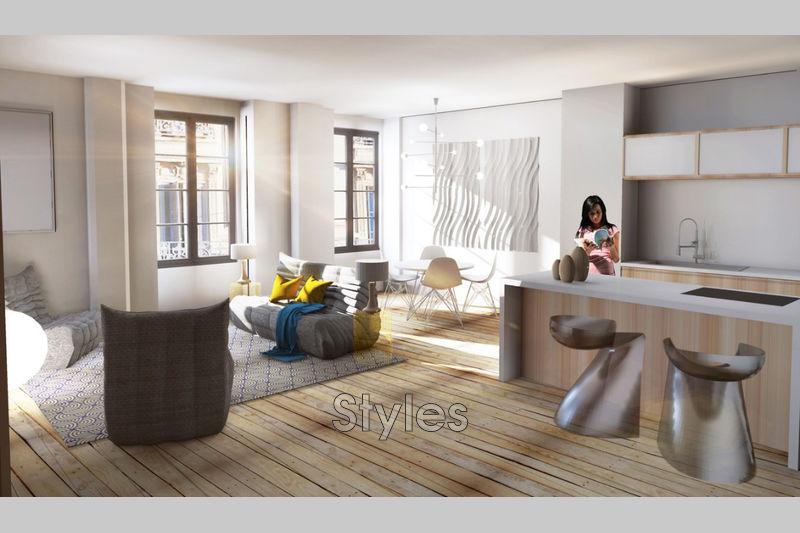 Photo Appartement Montpellier   achat appartement  3 pièces   89m²
