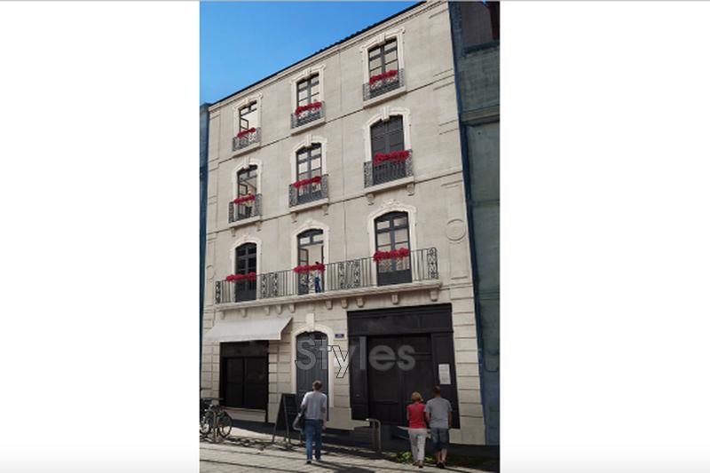 Photo n°1 - Vente appartement Montpellier 34000 - 270 000 €