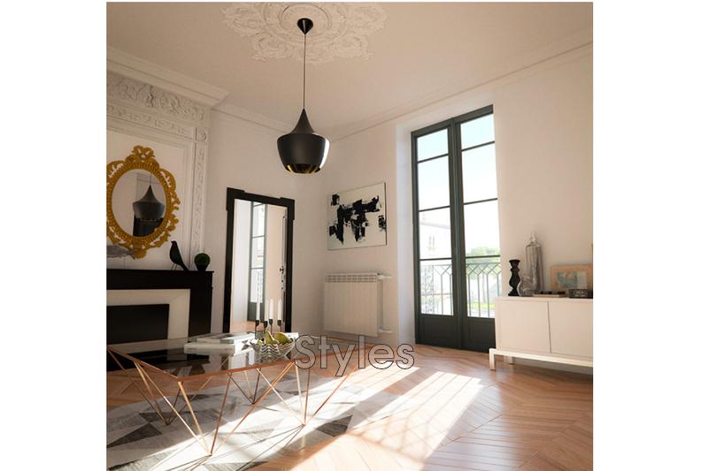 Photo Appartement Montpellier   achat appartement  3 pièces   53m²
