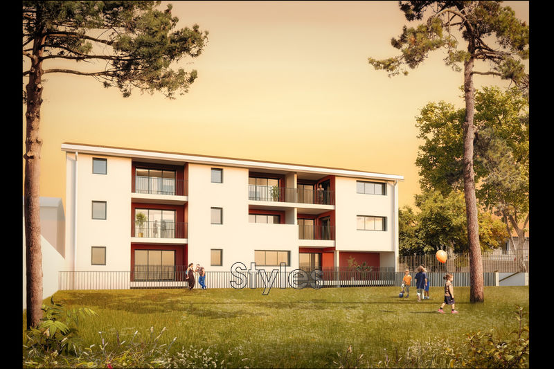 Photo Appartement Montpellier   achat appartement  5 pièces   112m²