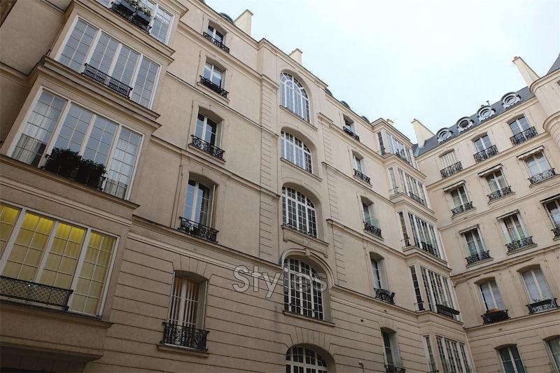 Photo Appartement Neuilly-sur-Seine   achat appartement  4 pièces   78m²