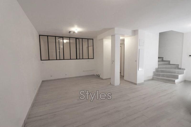 Photo Appartement Montpellier   achat appartement  3 pièces   71m²