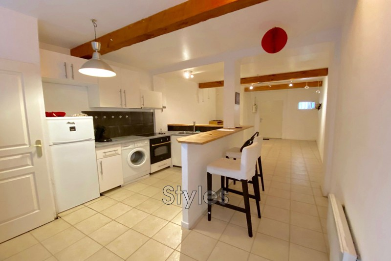 Photo n°6 - Vente appartement Montpellier 34000 - 246 000 €