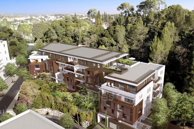 Photo n°4 - Vente appartement Montpellier 34000 - 555 000 €