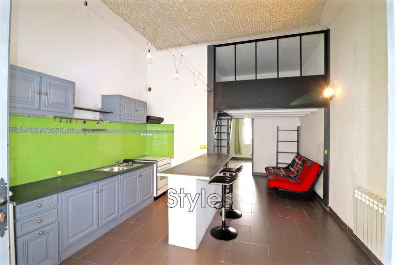 Photo Appartement Montpellier   achat appartement  2 pièces   37m²