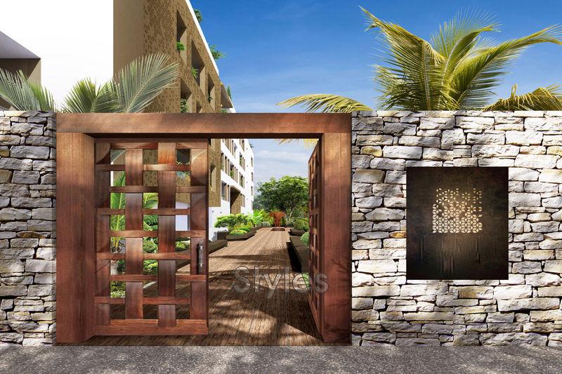 Photo Appartement Montpellier   achat appartement  5 pièces   161m²