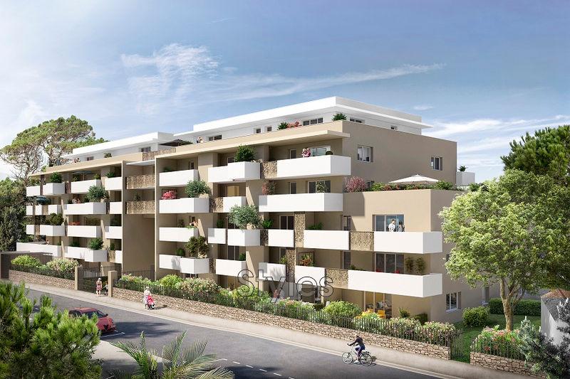 Photo Appartement Montpellier   achat appartement  4 pièces   112m²