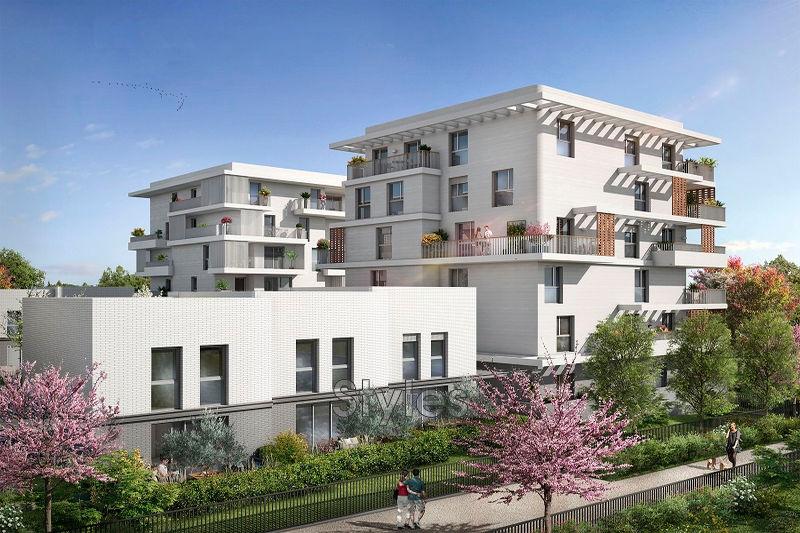 Photo Appartement Montpellier   achat appartement  4 pièces   83m²