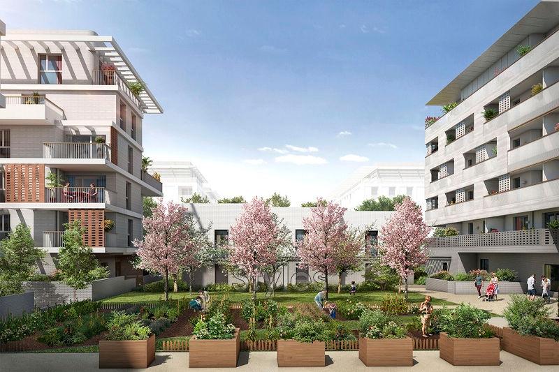 Photo Appartement Montpellier   achat appartement  4 pièces   87m²