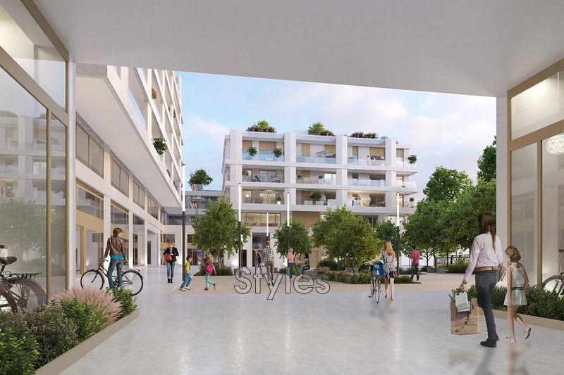 Photo Appartement Montpellier   achat appartement  4 pièces   121m²