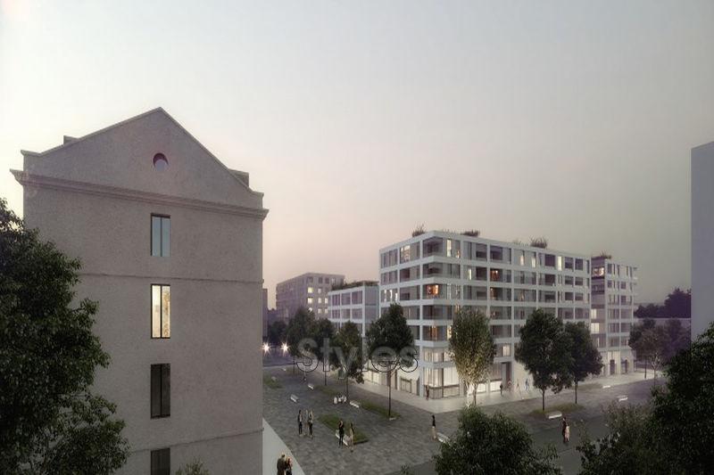 Photo Appartement Montpellier   achat appartement   342m²