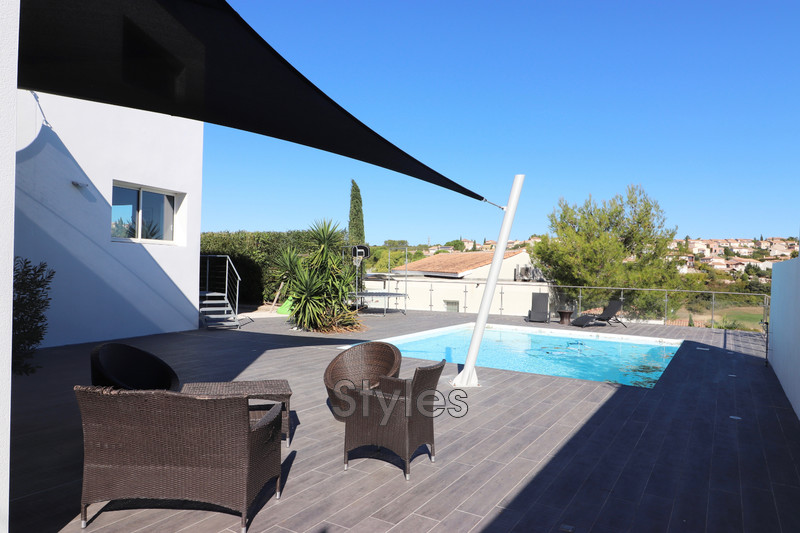 Photo Villa Montpellier   to buy villa  6 bedroom   282 m²