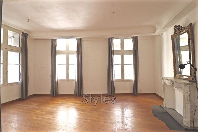 Photo Appartement Montpellier   achat appartement  3 pièces   86m²