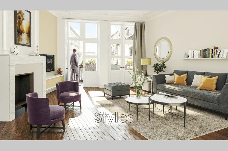 Photo Appartement de prestige Uzès   achat appartement de prestige  2 pièces   53m²