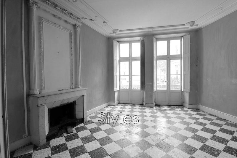 Photo Appartement de prestige Uzès   achat appartement de prestige  2 pièces   58m²