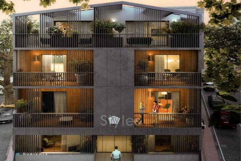 Photo Appartement Montpellier   achat appartement  3 pièces   72m²