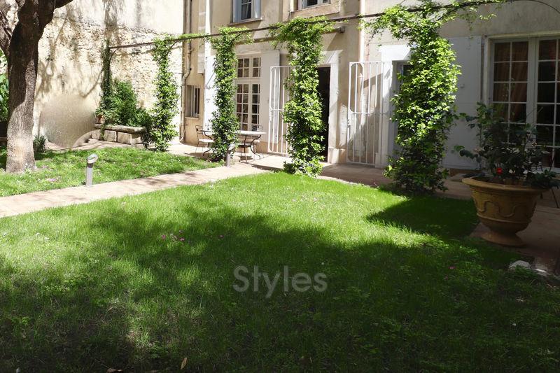 Photo Appartement Montpellier   achat appartement  5 pièces   172m²