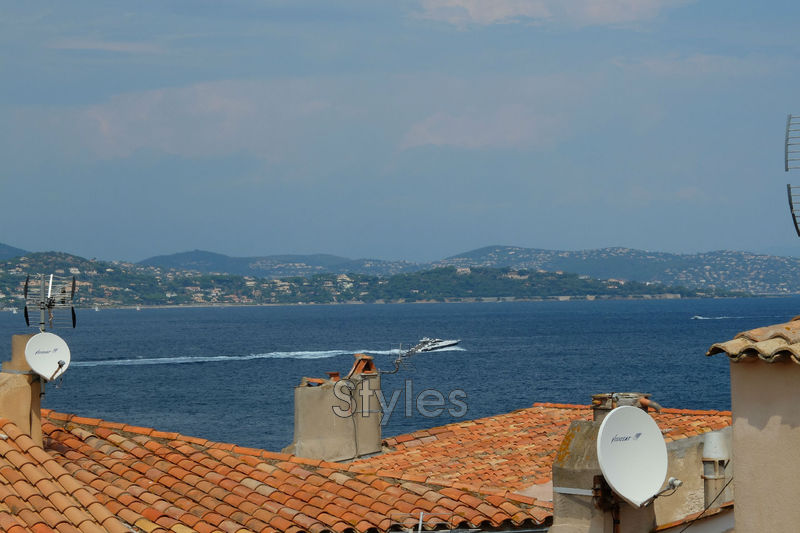Photo Maison de village Saint-Tropez   achat maison de village  4 chambres   150 m²
