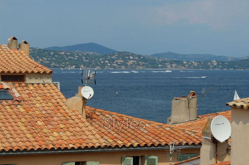 Photo Maison de village Saint-Tropez   achat maison de village  3 chambres   145m²