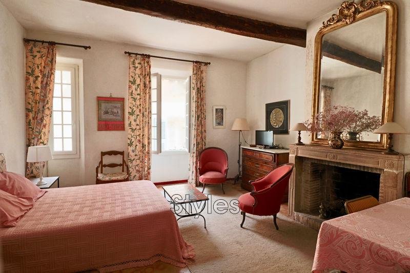 Photo n°4 - Vente maison de village Saint-Tropez 83990 - 1 540 000 €