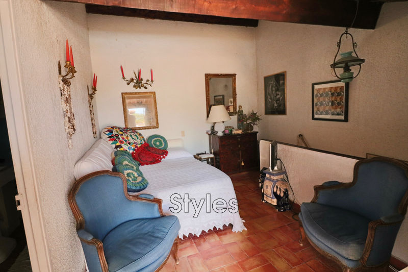 Photo n°7 - Vente maison de village Saint-Tropez 83990 - 1 540 000 €
