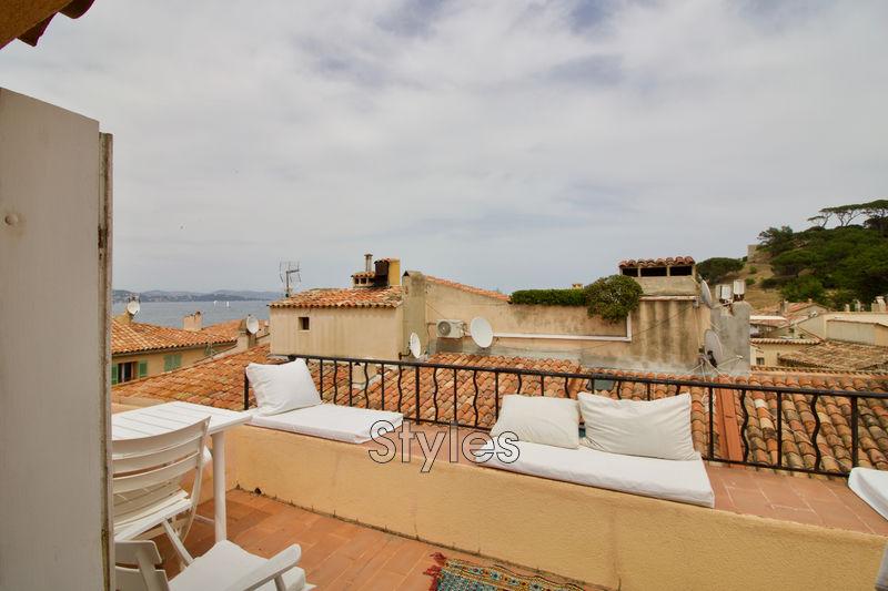 Photo n°8 - Vente maison de village Saint-Tropez 83990 - 1 540 000 €