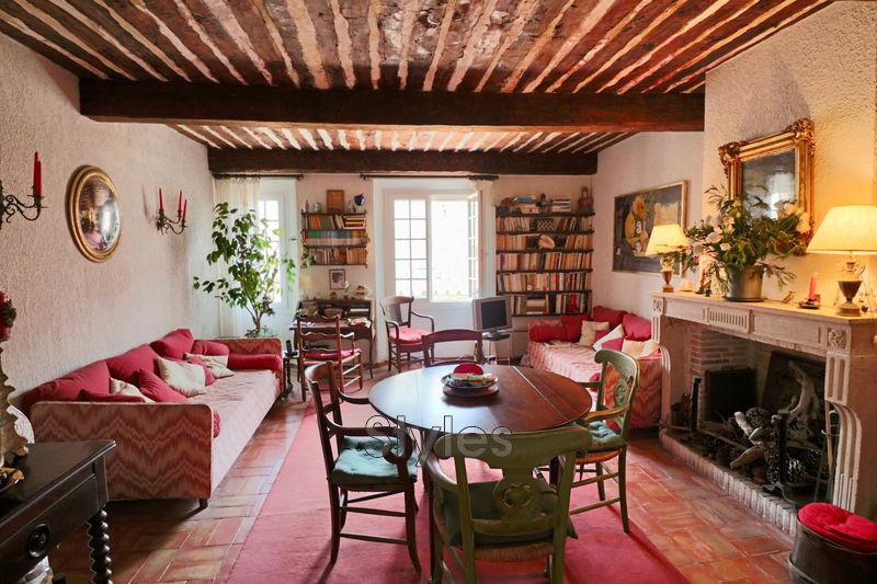 Photo n°2 - Vente maison de village Saint-Tropez 83990 - 1 540 000 €