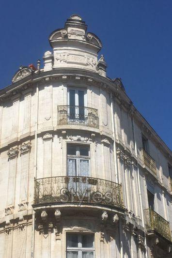 Photo Appartement Montpellier   achat appartement  3 pièces   49m²