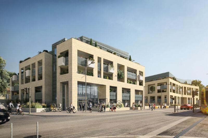 Photo Appartement Montpellier Centre-ville,   achat appartement  4 pièces   107m²