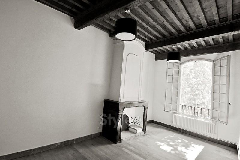 Photo Appartement Uzès   achat appartement  2 pièces   40m²