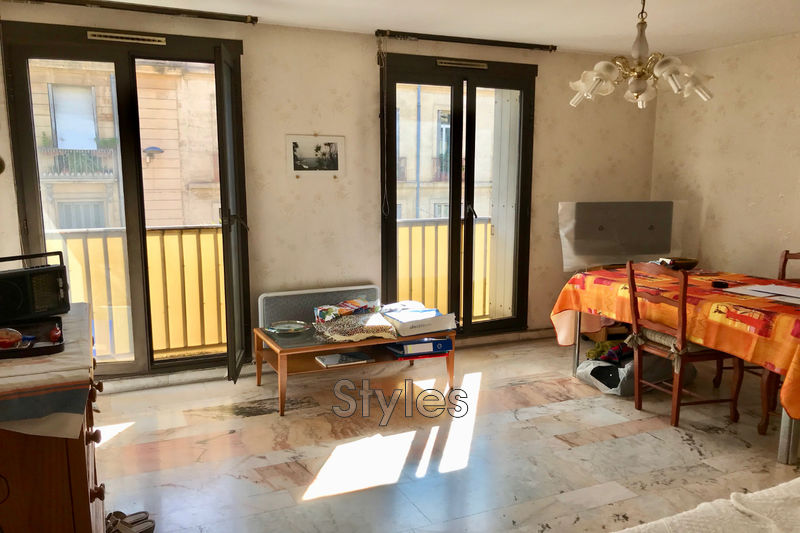 Photo n°2 - Vente appartement Montpellier 34000 - 140 000 €