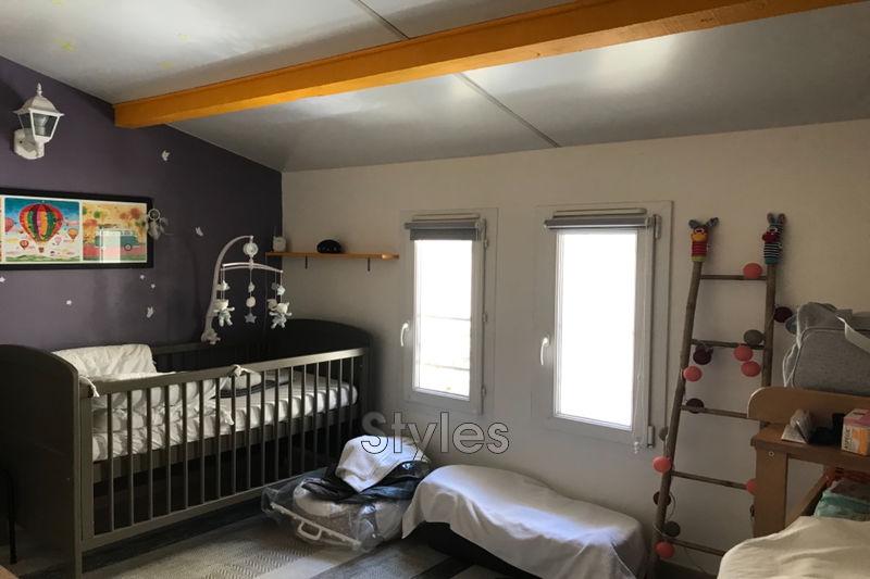 Photo n°5 - Vente appartement Uzès 30700 - 165 000 €