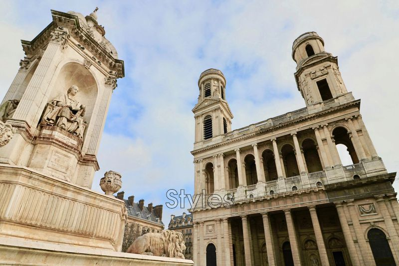 Photo Appartement Paris Centre-ville,   achat appartement  3 pièces   61m²