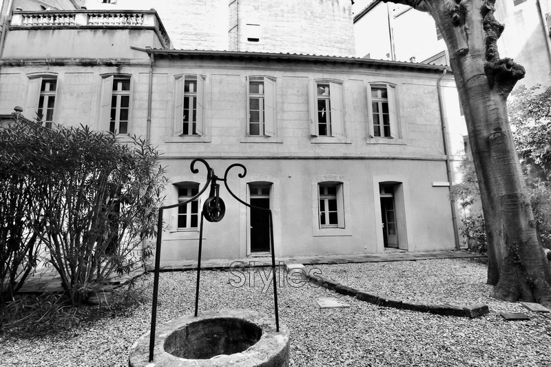 Photo Appartement Montpellier   achat appartement  6 pièces   136m²