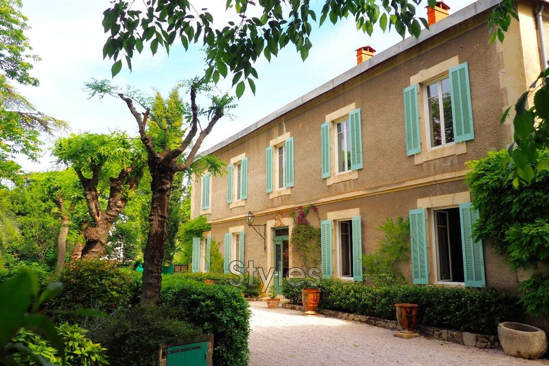 Photo Luxury apartment Montpellier   to buy luxury apartment  4 rooms   120m²