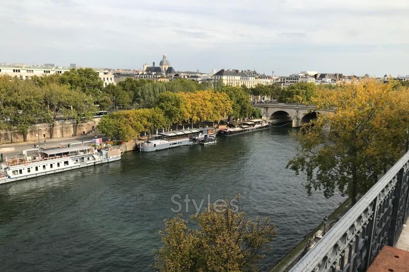 Photo Appartement Paris   achat appartement  4 pièces   126m²