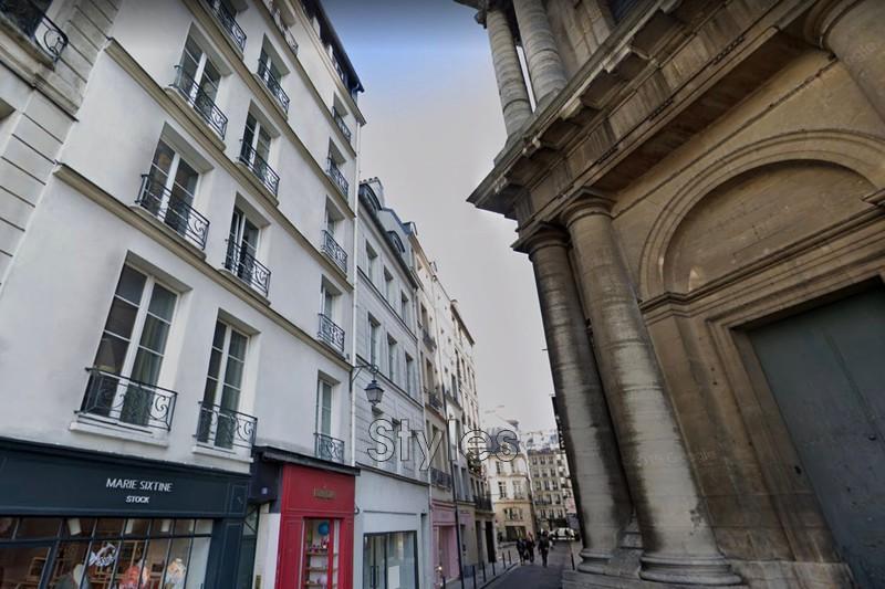 Photo Appartement Paris Paris,   achat appartement  2 pièces   25m²