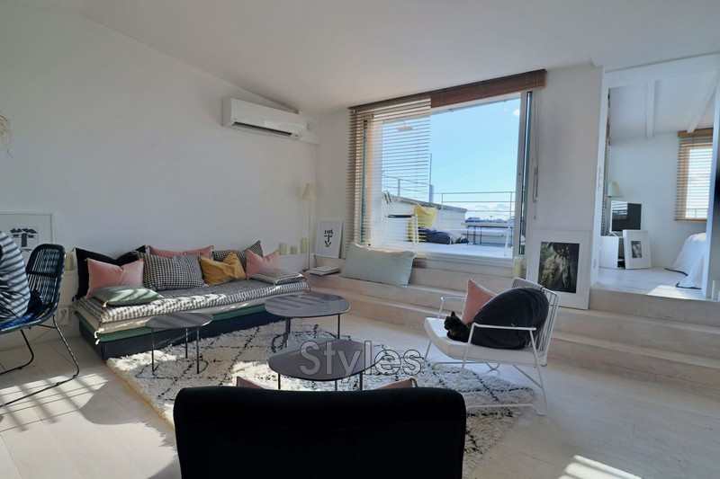 Photo Appartement Montpellier   achat appartement  3 pièces   50m²