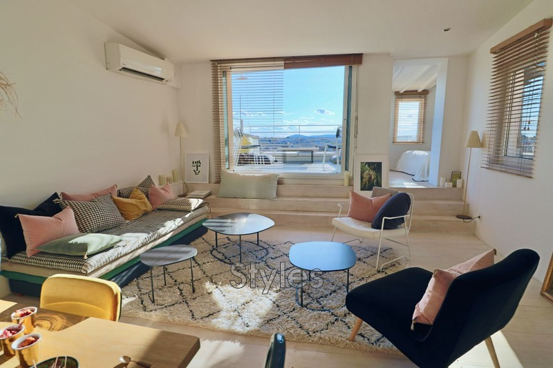 Photo Appartement Montpellier   achat appartement  3 pièces   57m²