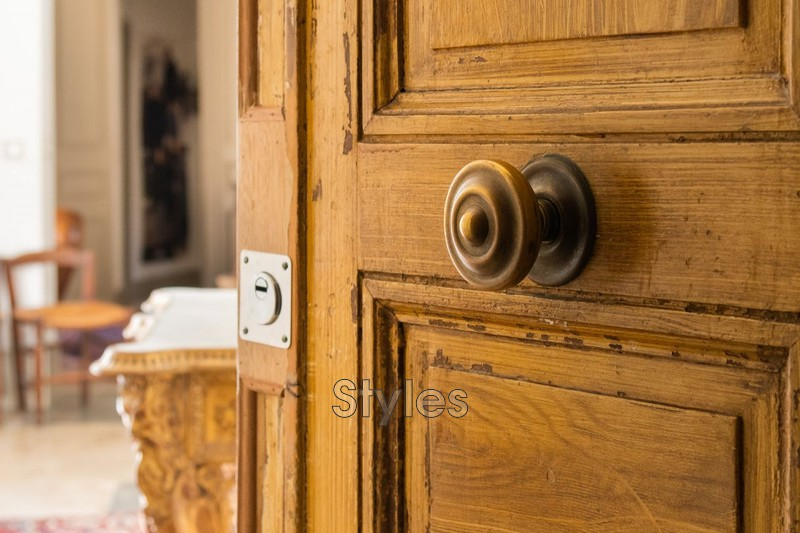 Photo Appartement Montpellier   achat appartement  6 pièces   170m²