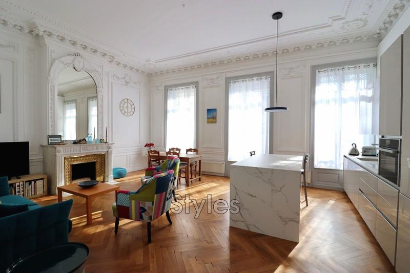 Photo Appartement Montpellier   achat appartement  3 pièces   79m²