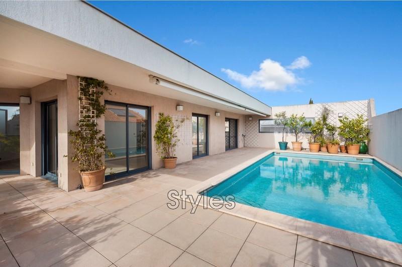 Photo Appartement Montpellier   achat appartement  5 pièces   150m²