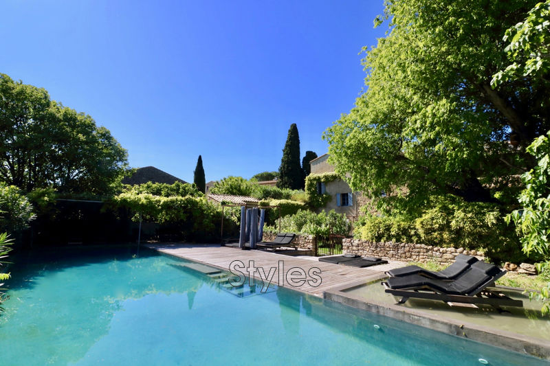 Photo House Uzès   to buy house  8 bedrooms   700m²