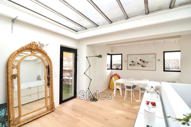 Photo Apartment Montpellier   to buy apartment  7 rooms   200m²
