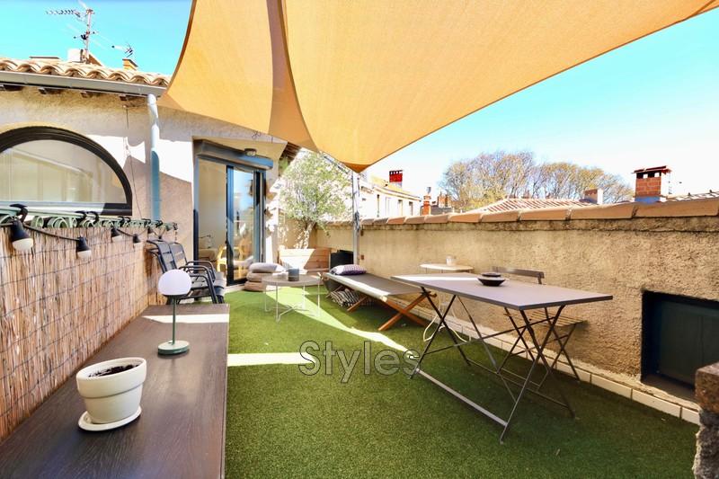 Photo Appartement Montpellier   achat appartement  7 pièces   200m²