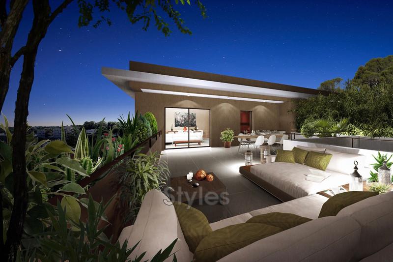 Photo n°1 - Vente appartement Montpellier 34000 - 522 000 €