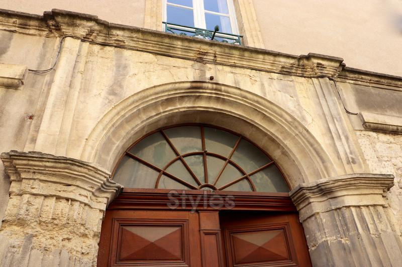 Photo Appartement de prestige Uzès   achat appartement de prestige  3 pièces   82m²