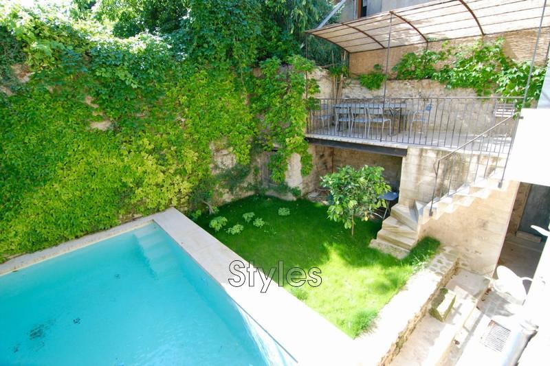 Photo n°6 - Vente maison de ville Uzès 30700 - 925 000 €