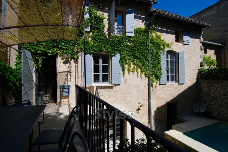 Photo n°10 - Vente maison de ville Uzès 30700 - 925 000 €