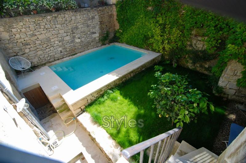Photo n°3 - Vente maison de ville Uzès 30700 - 925 000 €